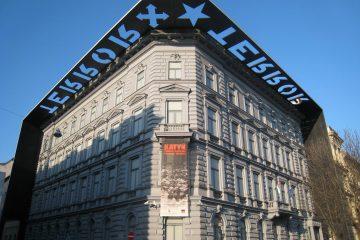 House of Terror Museum Budapest, Hungary