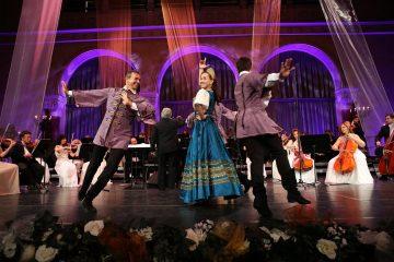 Gala concert, Hungary