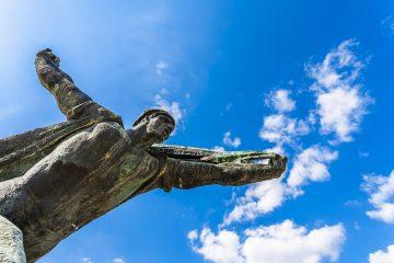 Statue Park, Hungary