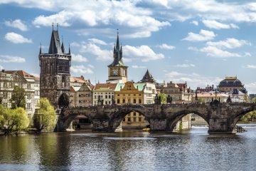 Central European Tours