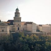 Millenary Benedictine Abbey of Pannonhalma, Hungary