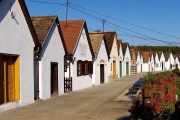 Villány, Hungary