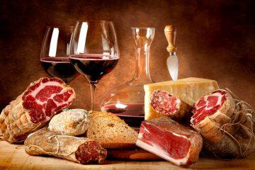 Gastro & wine programs