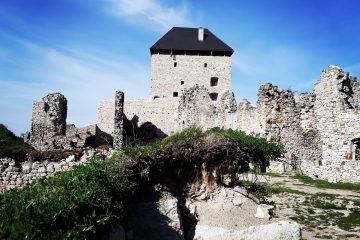 Regéc Castle, Hungary