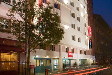 3 stars hotels
