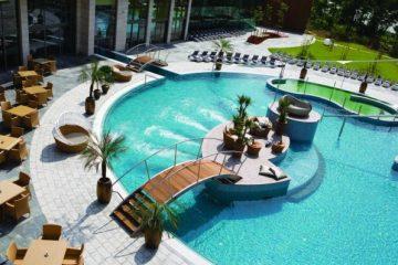 Wellness & Spa hotels