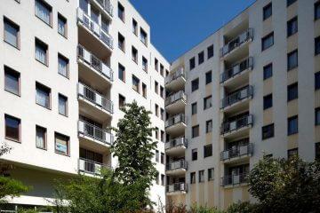 Apartment hotels
