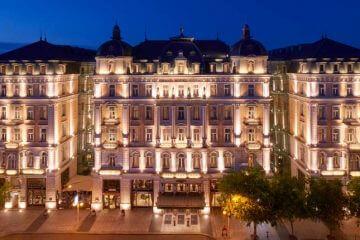 5 stars hotels