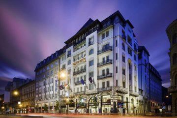 4 stars hotels