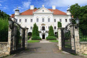 Castle Hotels